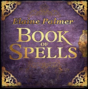 Elaine Palmer Book of Spells for Love Spells and more