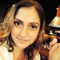 Olga S profile picture