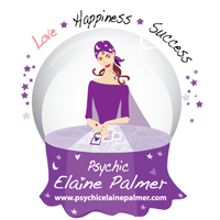 Psychic Reading FAQs About Elaine Palmer's Services